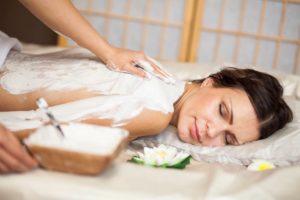 СПА-салоны для красоты женского тела