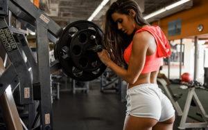спортивные упражнения чтобы поддерживать тело в тонусе